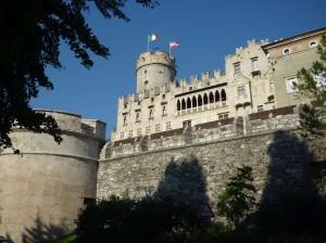 castello del Buonconsiglio (1)