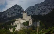 Castello di Avio ( Sabbionara)
