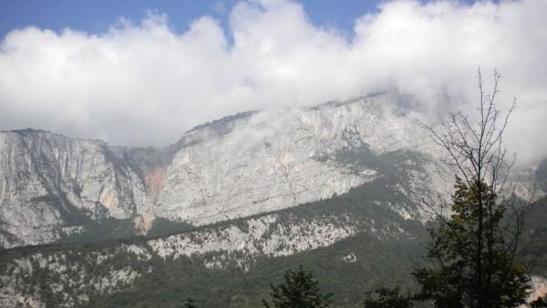 Dolimiti – Trentino