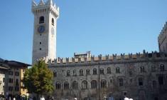 Palazzo Pretorio e Torre Civica (Trento)