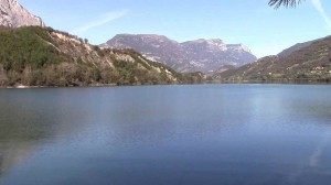 Lago di Cavedine 10