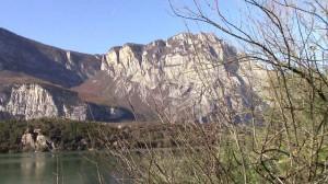 Lago di Cavedine 13