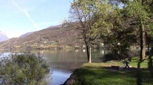 Lago di Cavedine 2