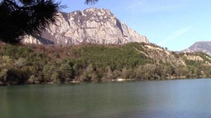 Lago di Cavedine 4