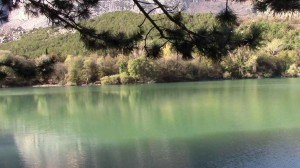 Lago di Cavedine 5
