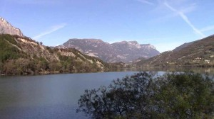 Lago di Cavedine 6