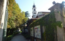 Chiesa di S Marco Trento