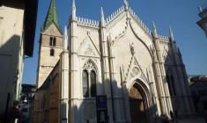Chiesa San Pietro Trento