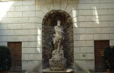 nettuno scultura