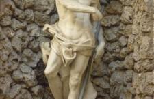 scultura nettuno trento
